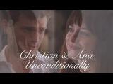 Christian &amp Ana - Unconditionally