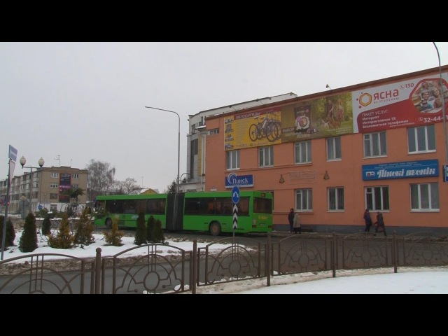 Общественный транспорт в перспективе совершенствование маршрутной сети на нау