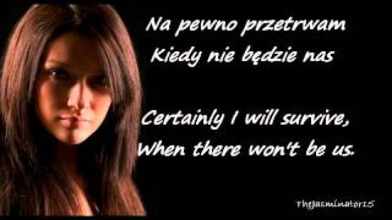 Jula nie zatrzymasz mnie- napisy plenglish lyrics