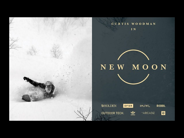 CURTIS WOODMAN NEW MOON FULL PART