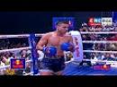 Kun Khmer Long Sovandoeurn Vs Australia Joden Lamnamoon Muay Thai CNC boxing 12 August 2017