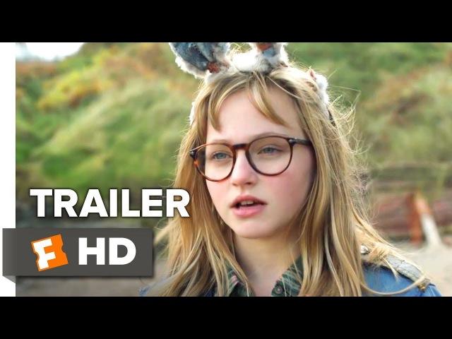 I Kill Giants Trailer 1 (2017) | Movieclips Trailers