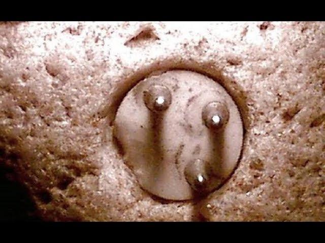 В астероиде нашли аппаратуру,предназначение которой не могут объяснить.Кто следит за нами.Док фильм