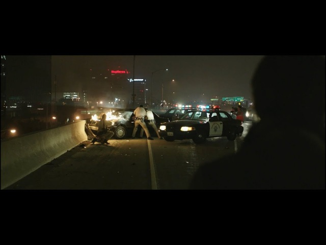 BLVCK CEILING - LAZERS Nightcrawler