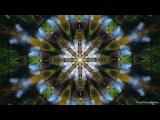 4K Ultra HD Trippy Kaleidoscope Visuals