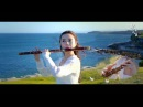 Healing MusicAmazing Chinese bamboo flute music played by Dong Min(Meya) 董敏演奏笛曲《之子于归》