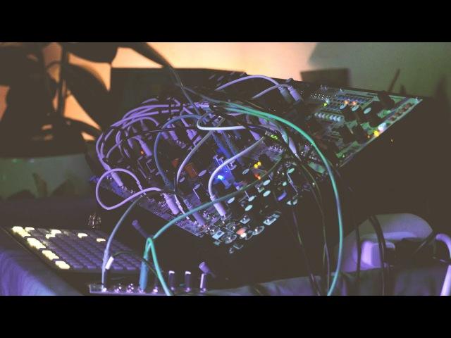 Garment of Destiny | Ambient Eurorack Modular Synthesizer