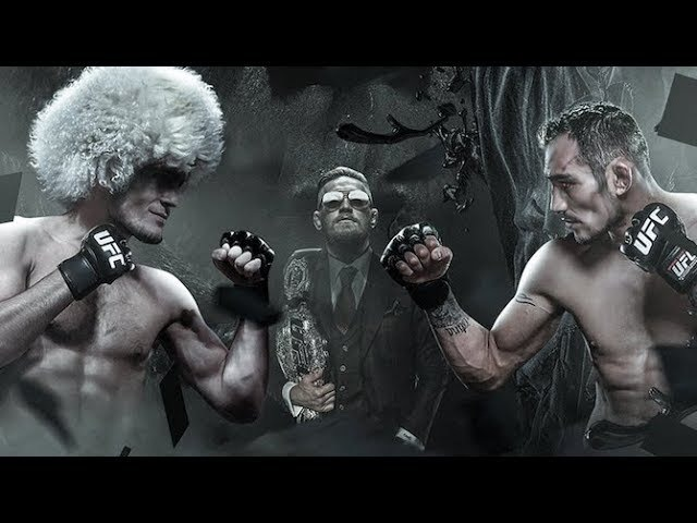 ГЛАВНЫЙ БОЙ 2018 ГОДА! ХАБИБ НУРМАГОМЕДОВ ПРОТИВ ТОНИ ФЕРГЮСОНА НА UFC 223!