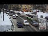 Авария в Красном Селе 21.03.18