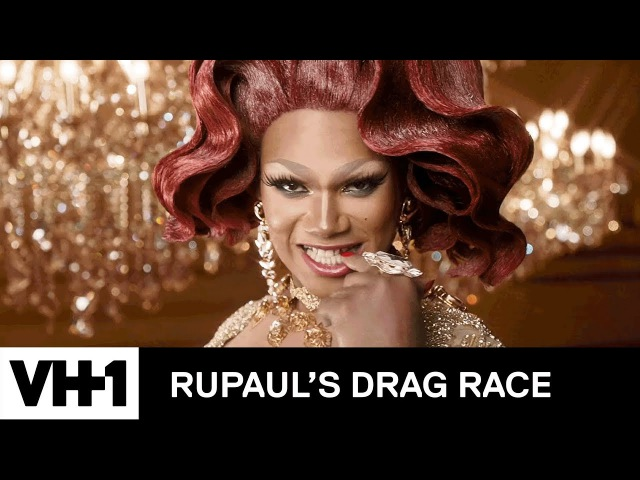 'Glitter Gold' | RuPaul's Drag Race All Stars Season 3