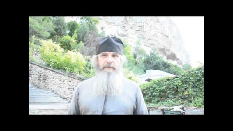 Святитель Игнатий Мариупольский. Переселение греков Причерноморья