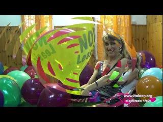 Erika's balloon promo