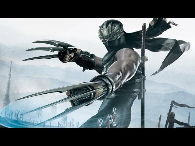 Ninja World 66 Актуальные ниндзя Мадара тащит