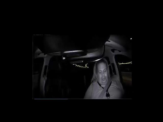 Беспилотный автомобиль насмерть сбил человека