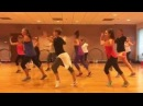 LA VIDA ES UN CARNAVAL Celia Cruz Dance Fitness Workout Valeo Club