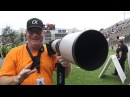 Sony A9 with Metabones IV and the Canon EF600mm f 4L IS FOOTBALL