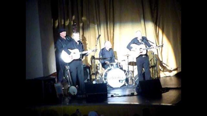 The Quarrymen, Maggie Mae, John Lennon's 70th Birthday celebration
