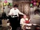 The Benny Hill Show Grandfather Шоу Бенни Хилла Дедушка