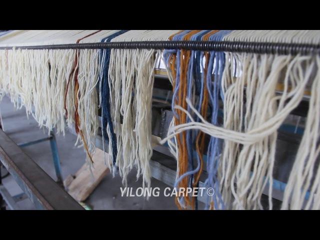 Oriental Silk Carpet Silk Persian Rugs Handmade