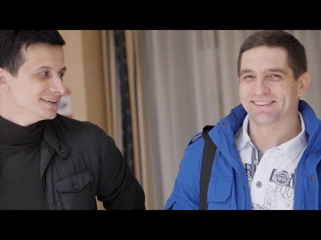 Сетевой маркетинг - Пирамида?! Интервью с Александром Кульпиным: о бизнесе, путеш...