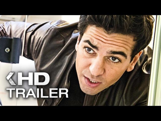 DIESES BESCHEUERTE HERZ Trailer German Deutsch (2017)