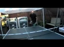 LPUTV - Ping Pong Camera
