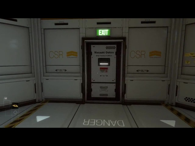 Deus Ex Сбой системы