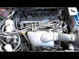 Двигатель Пежо Peugeot 307 2 0 16V, RFN1