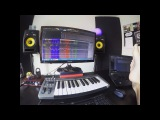 Back in The Studio With JAGGS For The Making Of (Fl studio)