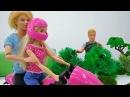 Giochi per bambini Barbie e i suoi amici Episodi in italiano
