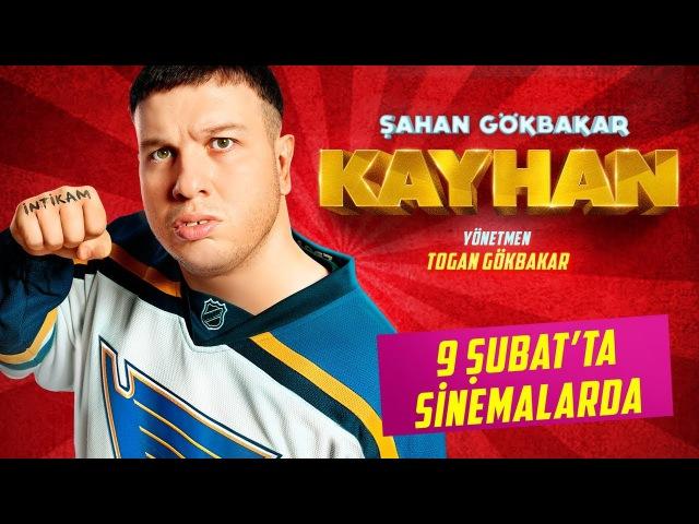 Kayhan - Fragman (Official - HD)