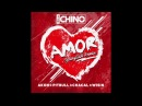 IAmChino, Pitbull, Wisin, Akon, Chacal - Amor Spanglish Remix Official Audio