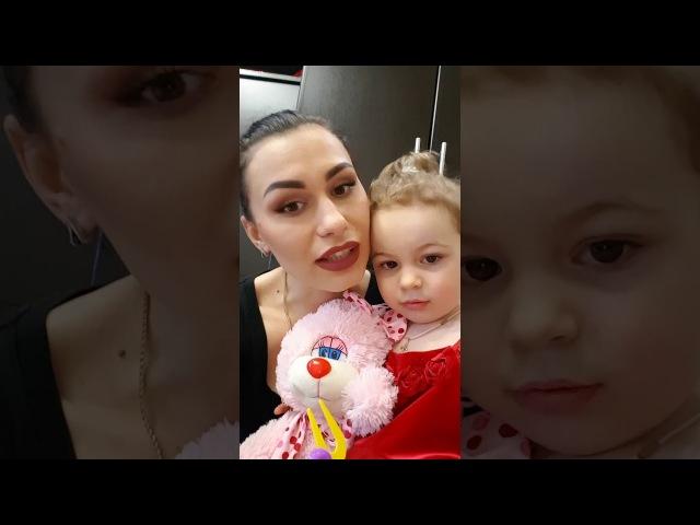 Поздравление мамам от дочерей под песню Валерии - Ты моя Ростов-на-Дону