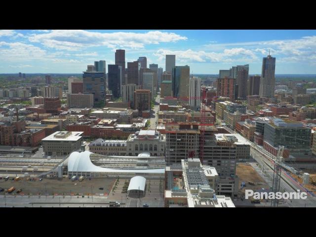 Panasonic CityNOW: The Mile High Smart City in Denver, U.S.