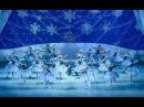 Вальс снежинок. Щелкунчик   Waltz of snowflakes. The Nutcracker