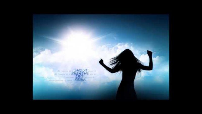 ROMM Alex Believe Feat Love Dimension Blue Eyes Grazba Remix