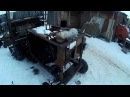Ремонт двигатель, МОТОР! своими руками как Трактор , дизель
