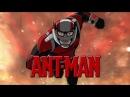 Великий Человек-паук - Человек-Муравей - Сезон 3 Серия 18 Marvel