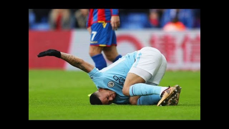 Kevin De Bruyne and Gabriel Jesus injured in costly draw