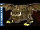 Spore Gronckle HTTYD updated