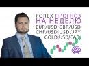 Анализ рынка форекс на неделю 05-09.03.2018 EUR/USD, GBP/USD, USD/CHF, USD/JPY и GOLD