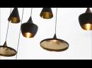 Beat Pendants by Tom Dixon - CHEERHUZZ