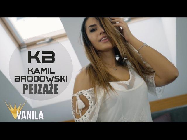 Kamil Brodowski - Pejzaże (Oficjalny teledysk)