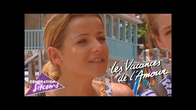 Les vacances de l'amour Épisode 76 Paradisio