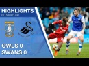 Sheffield Wednesday 0 Swansea City 0 Extended highlights 2017 18 FA Cup