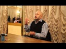 А Кочергин 20 Угроза экуменизма Всеправославный Восьмой Вселенский Собор 31 01 20