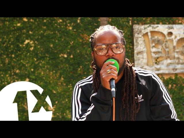 1Xtra in Jamaica Fyakin Steamin