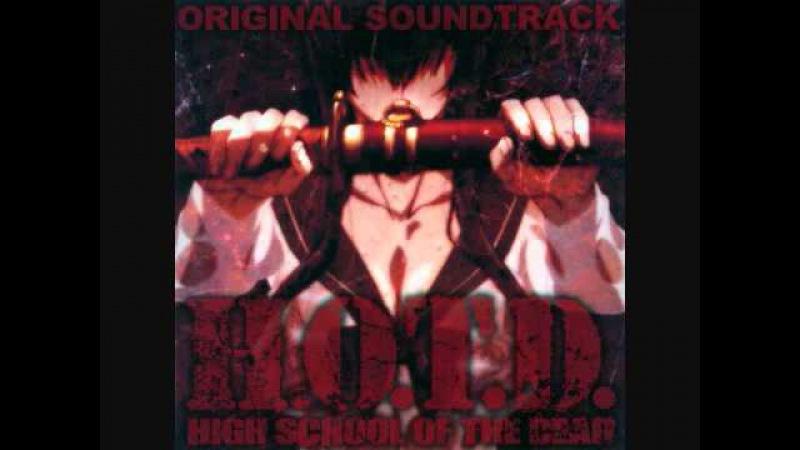 H.O.T.D OST- 25 O,Spirit.