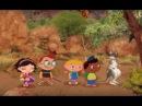 Маленькие Эйнштейны - Все серии подряд (Сезон 1 Серии 16,17,18) l Мультфильмы для детей