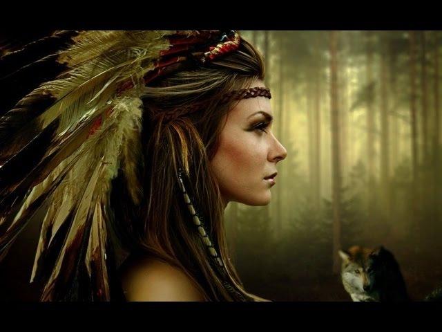 MAGNIFIQUE Flûte Amérindienne Aide à la Guérison PUISSANT Déstressant Sommeil Régénérant